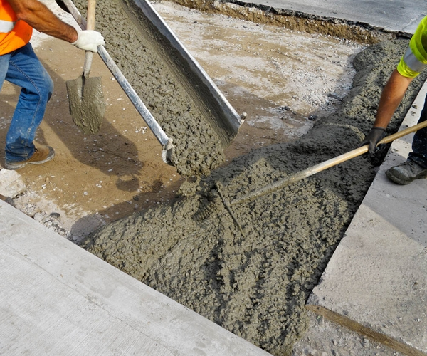 Заказать бетон в боровске заказать бетон орел